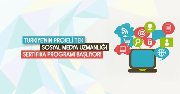 Fatih Üniversitesi Sosyal Medya Sertifika Programı