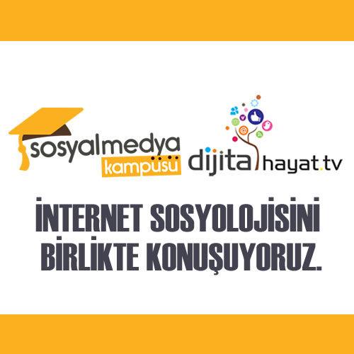 Dijital Hayat Tv'den Bilal Eren ile Dijital Hayatın Nabzını Birlikte Tutuyoruz!
