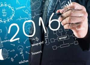 2016'da Dijital Pazarlamayı Etkileyecek 7 Trend