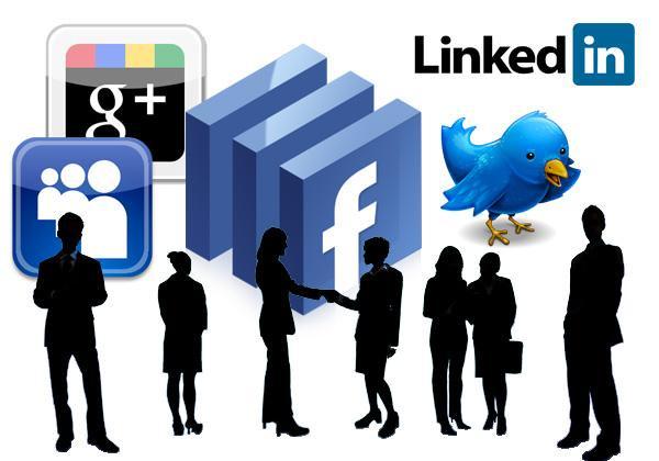 İşe Alım Sürecinde Yeni Trend: Sosyal Medya