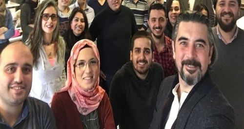 Ali İhsan Varol ile Sosyal Medya Sohbeti