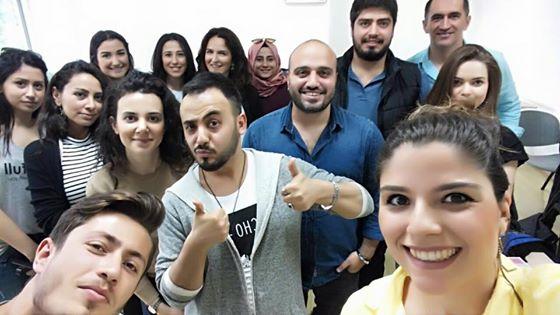 Sosyal Medya Kampüsü 6. Dönemi 28 Mayıs'ta Başladı!
