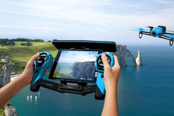 Dünden Bugüne Drone Teknolojisi ve Drone Reklamcılığı