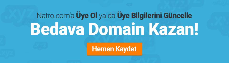 Yeni Domainler ve .XYZ'nin Başarısı