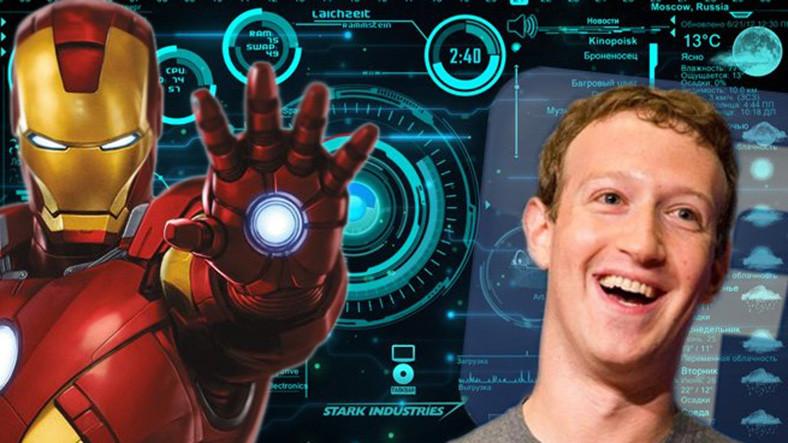 Zuckerberg'in Yapay Zekası