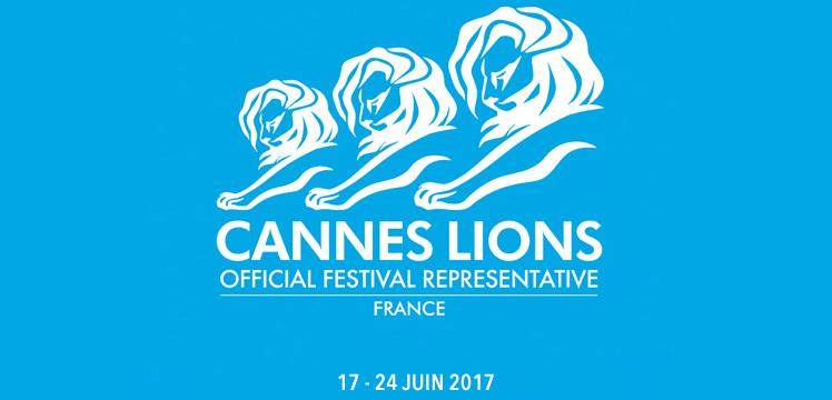 Cannes Lions Uluslararası Yaratıcılık Festivali – 2017