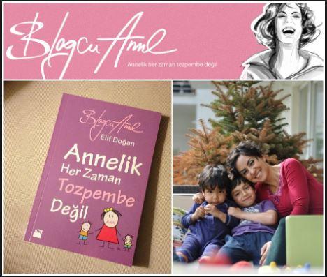 blogcu-anne
