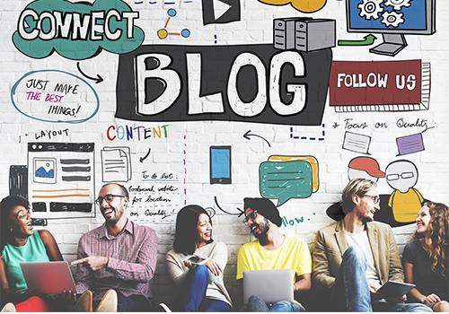 Bloglar Pazarlama Dünyasının Madenleri