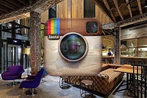 Butik Otellerin Instagram Hikayeleri