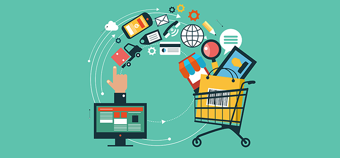 E-Ticaret Alt Yapı Sistemi Seçerken Dikkat Edilmesi Gerekenler