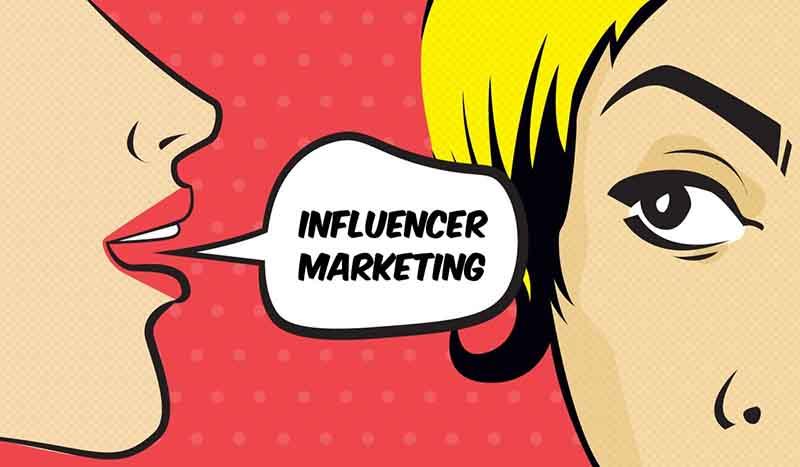 Influencer Marketing ve Bilinmesi Gerekenler