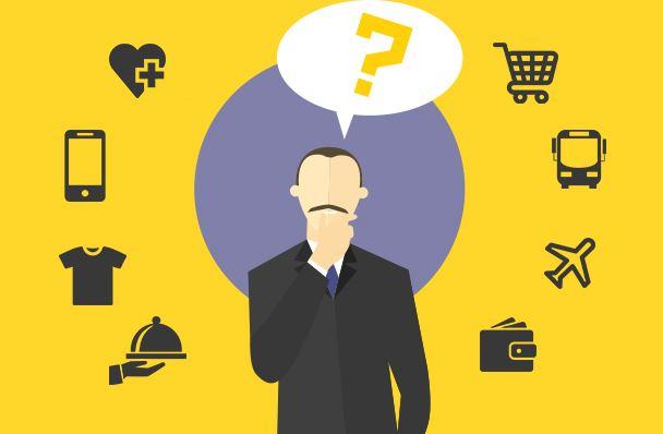 E-Ticaret Sitelerinde Ürün Önceliklendirme