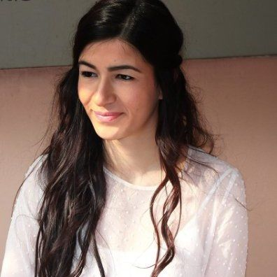 Ayşenur Kozanoğlu