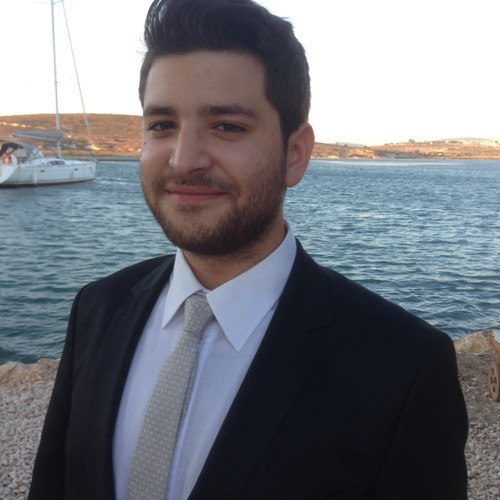 Ahmet Tarlan - Mezun