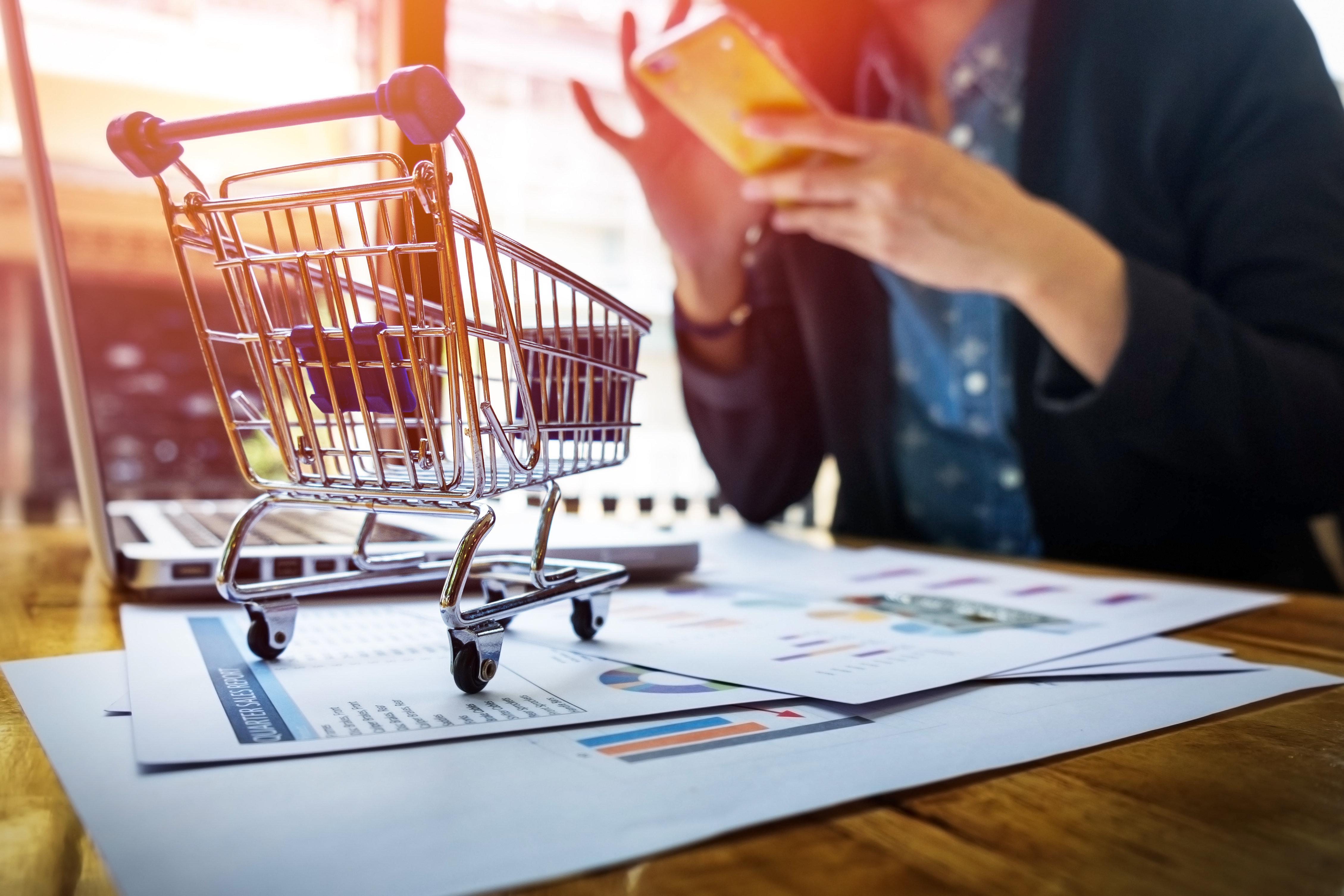 E-Ticaret ve Satın Almayı Etkileyen Faktörler