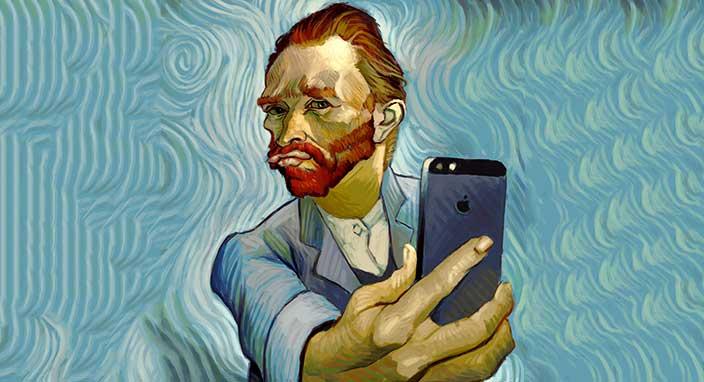 Ufkunuzu Açacak Kültür – Sanat Mobil Uygulamaları