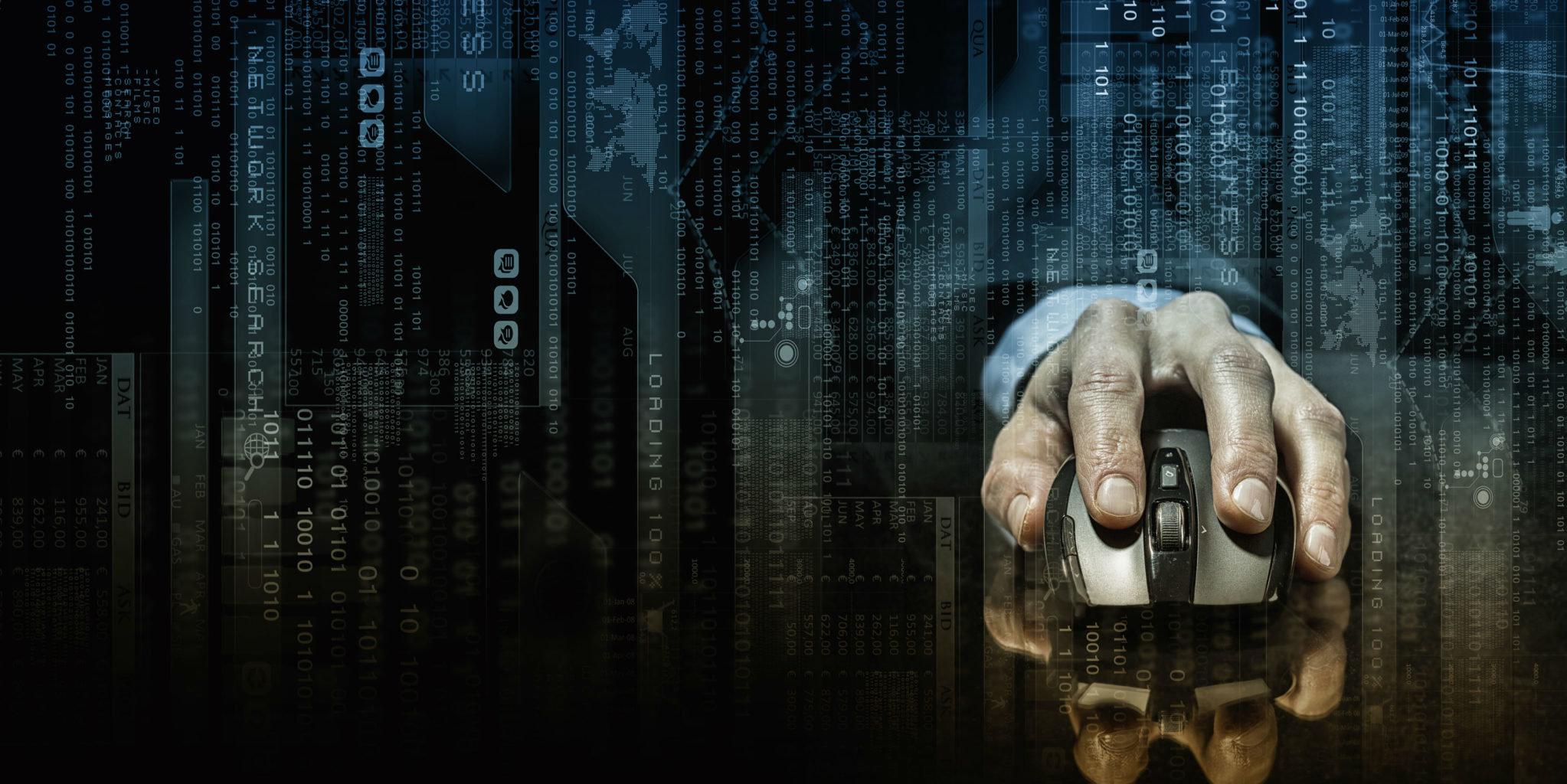 İnternetin Derin ve Karanlık Yüzü: Deep Web ve Dark Web