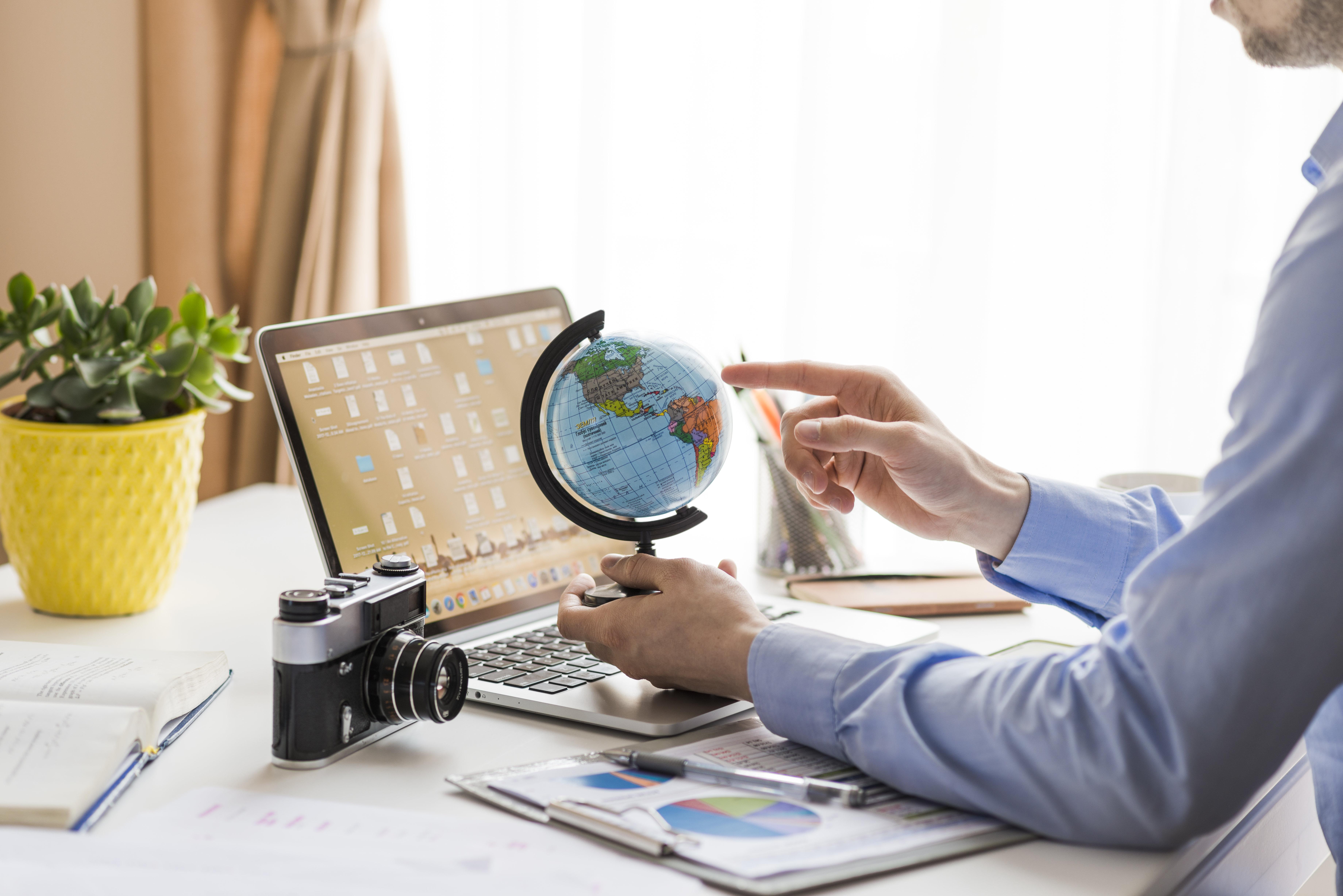 Dijital Göçebe ve Dijital Expat Arasındaki Fark