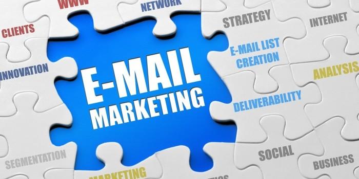E-mail Marketing Ücretsiz Web Uygulamaları