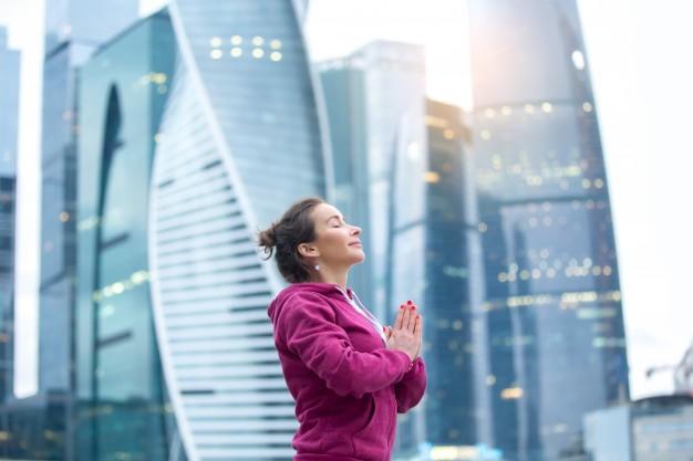 Yeni Nesil İş ve Stres Yönetimi İçin Yoga Eğitimi