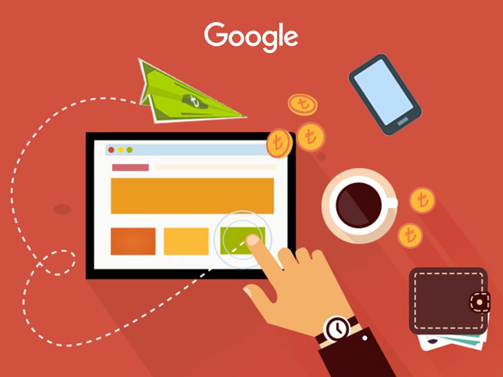 Google Ads Paneli De Adı Gibi Değişti