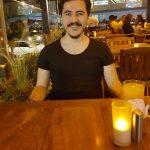 Ahmet Özkan