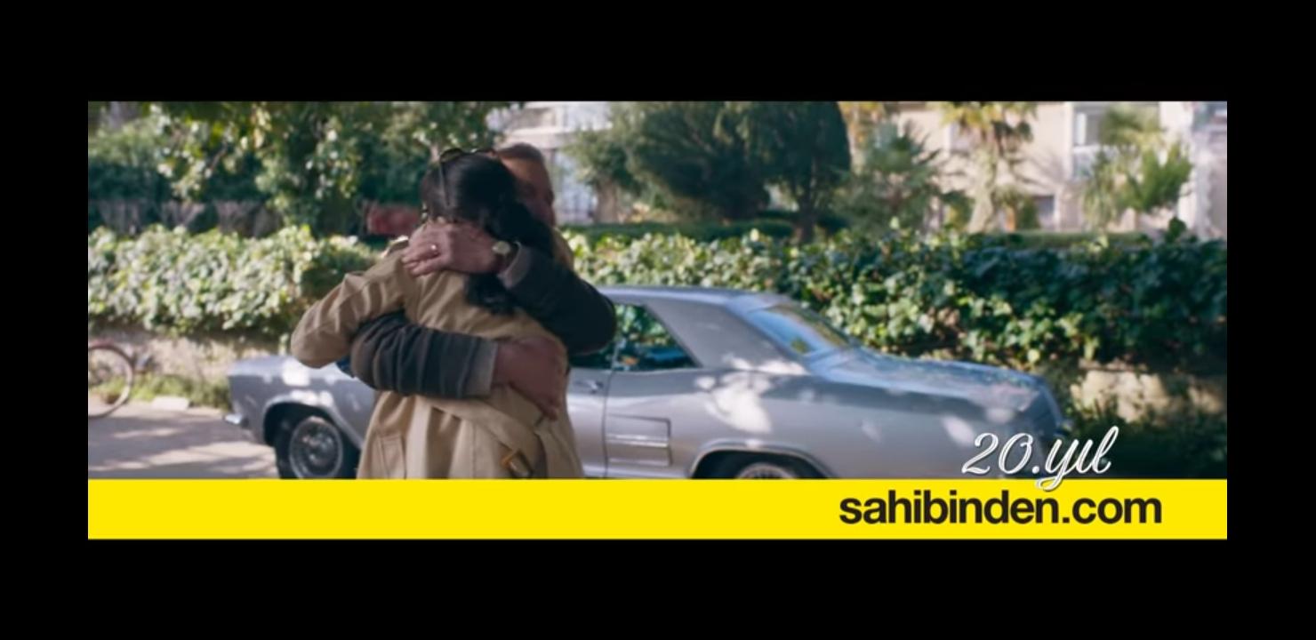 Sahibinden.com'un 20. Yıla Özel Duygusal Reklamı