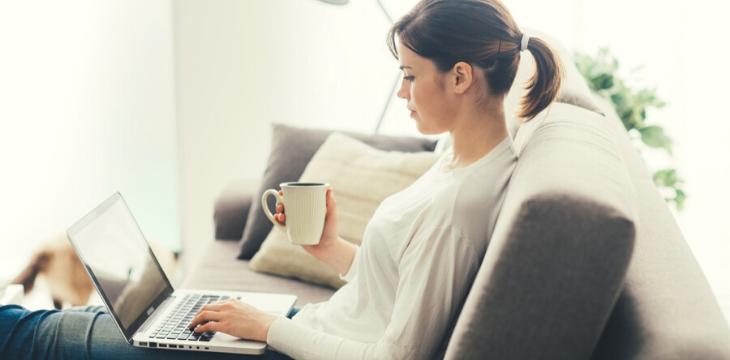 Uzaktan Çalışma: Çalışanların Geliştiği bir Ortam Oluşturmak İçin 5 Adım