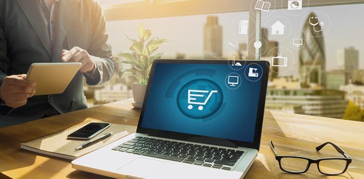 5 Adımda E-Ticarete Giriş