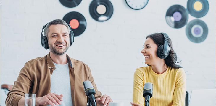Dinlemeniz Gereken 8 Pazarlama Podcasti