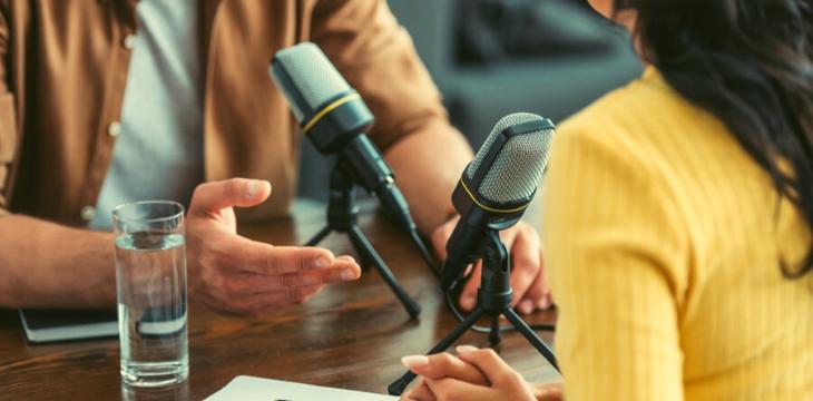 Dinlenme Alışkanlığında Bir Yenilik: Podcast'in Öyküsü