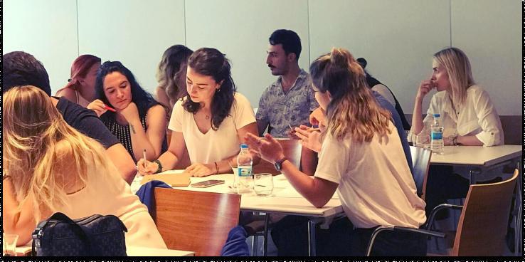 Sosyal Medya ve Dijital Pazarlama Uzmanlığı Eğitimi – Yeni Dönem Başlıyor!