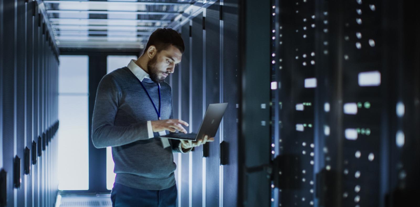 Akıllarda Tek Bir Soru: Server Kiralama Avantajlı mı?